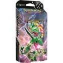 Pokemon TCG: V Battle Deck Rayquaza V (przedsprzedaż)