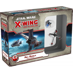 Star Wars X-Wing - Asy Rebelii