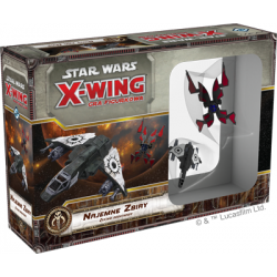 Star Wars X-Wing - Najemne...