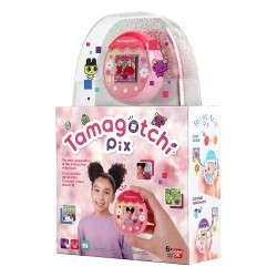 Tamagotchi PIX - Floral (przedsprzedaż)