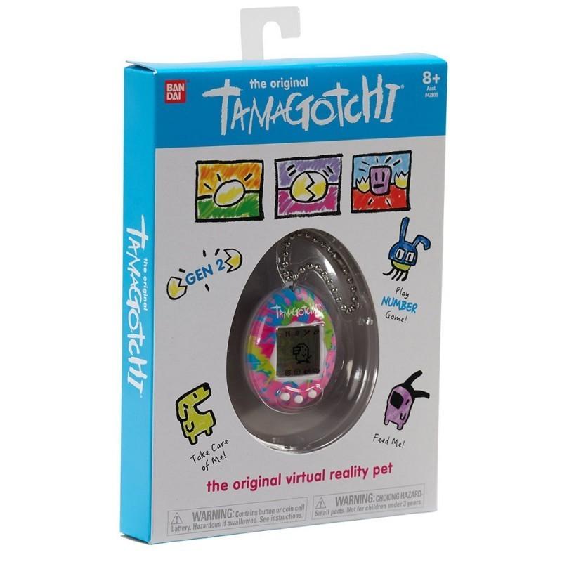 Tamagotchi Tie Dye (przedsprzedaż)