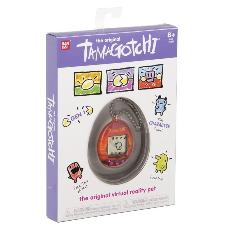 Tamagotchi Sunset (przedsprzedaż)