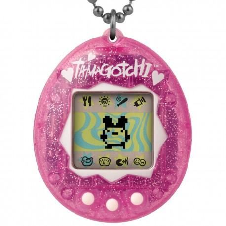 Tamagotchi Pink Glitter (przedsprzedaż)