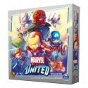 Marvel United (przedsprzedaż)