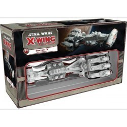 Star Wars X-Wing - Tantive IV