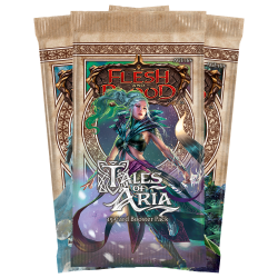 Flesh & Blood TCG: Tales of Aria First Edition Booster Display (24) (przedsprzedaż)