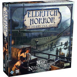 Eldritch Horror Maski...