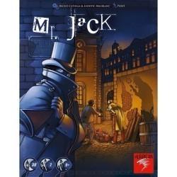 Mr. Jack edycja 2016