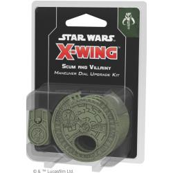 Star Wars X-Wing II edycja-...