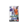 Digimon Card Game - Play-mat Wargreymon PB-03