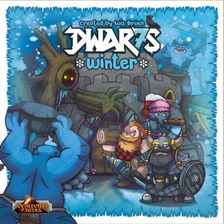 Dwar7s Winter