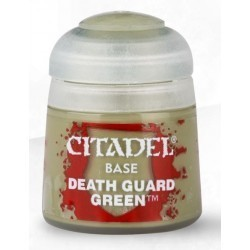 Citadel Base Death Guard Green