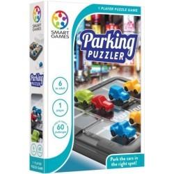 Smart Games Parking Puzzler (ENG)
