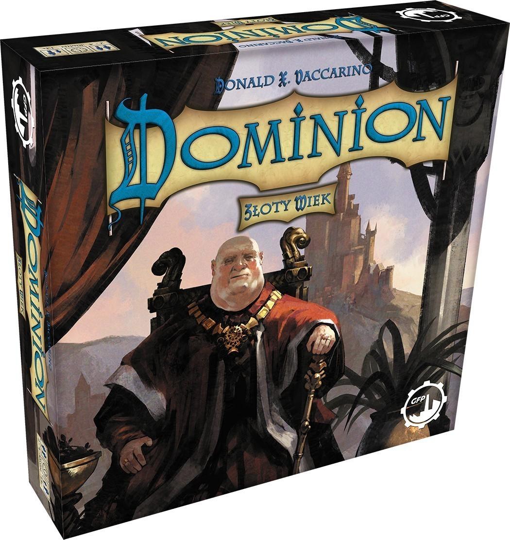 Dominion Złoty Wiek