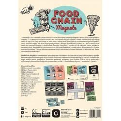 Food Chain Magnate (przedsprzedaż)