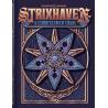 Dungeons & Dragons RPG - Strixhaven: A Curriculum of Chaos (Alternate Cover) (przedsprzedaż)