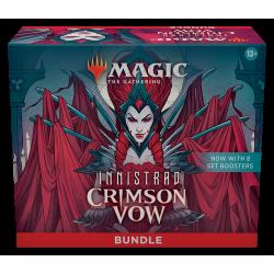 Magic The Gathering: Innistrad: Crimson Vow Bundle (przedsprzedaż)