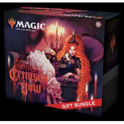 Magic The Gathering: Innistrad: Crimson Vow Gift Bundle (przedsprzedaż)
