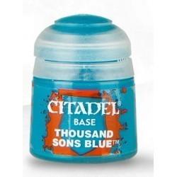 Citadel Base Thousand Sons...
