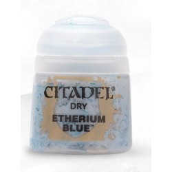 Citadel Dry Etherium Blue