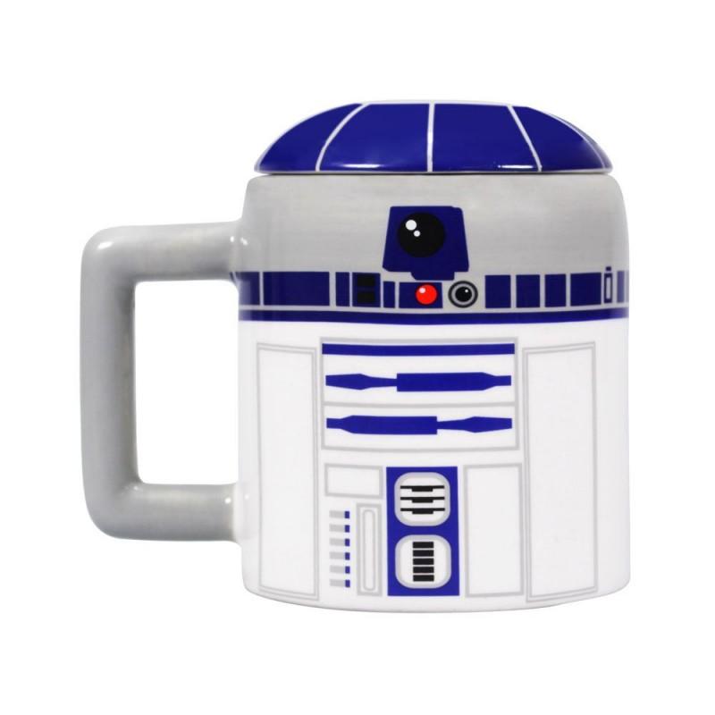 Kubek 3D - Star Wars R2-D2