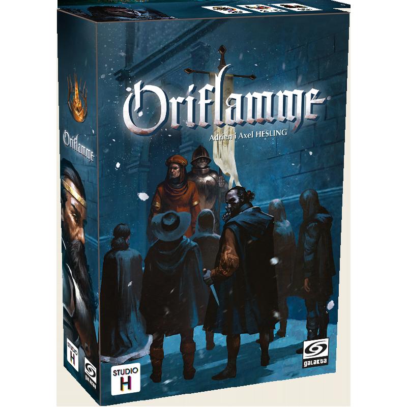 Oriflamme