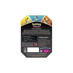 Pokemon TCG: Vaporeon V Tin