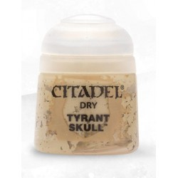 Citadel Dry Tyrant Skull
