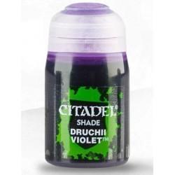 Citadel Shade Druchii Violet