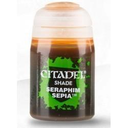 Citadel Shade Seraphim Sepia