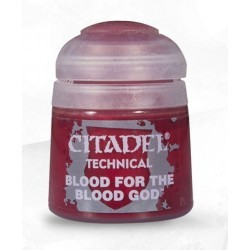 Citadel Technical Blood For...