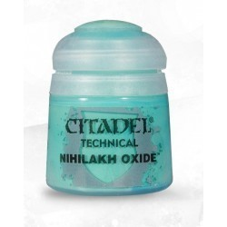 Citadel Technical Nihilakh...