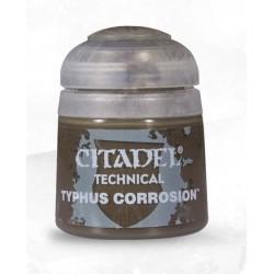 Citadel Technical Typhus...