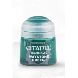Citadel Technical Waystone...
