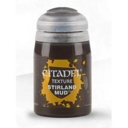 Citadel Texture Stirland Mud