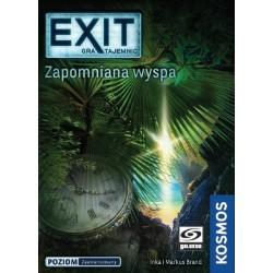 EXIT Zapomniana Wyspa