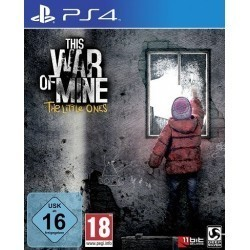 This War Of Mine The Little...