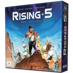 Rising 5: Runy Asteros