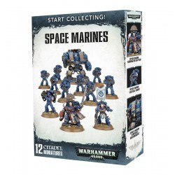 Start Collecting! Space Marine
