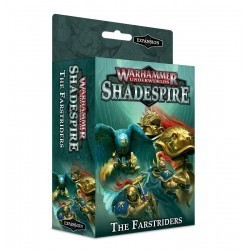 Shadespire – The Farstriders
