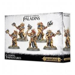 Stormcast Eternals Paladins