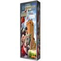 Carcassonne 4. Wieża (edycja 2)