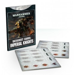 Datasheet Cards: Imperial...