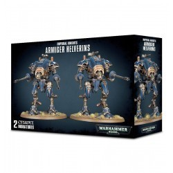 Imperial Knights Armiger...