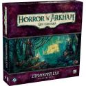 Horror w Arkham LCG Zapomniana Era