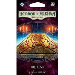 Horror w Arkham LCG Nici Losu