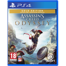 Assassin's Creed Odyssey...