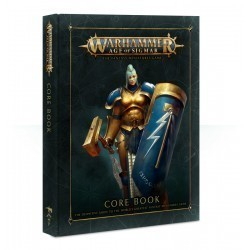 Age Of Sigmar Core Book -...