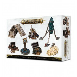 Age Of Sigmar Objective...