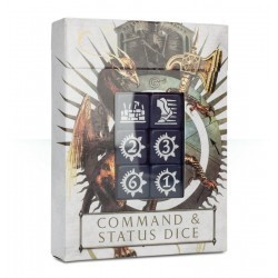 Age Of Sigmar Command  &...
